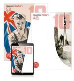 Pearson History 10  : Student Book/Activity Book/eBook 3.0 Combo Pack - Australian Curricullum - Bernie Howitt