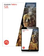Pearson History 7  : Student Book/eBook 3.0 Combo Pack - Australian Curricullum - Penny et al Addison