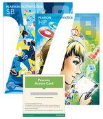 Pearson Mathematics 8 : Student Book/Homework Program/eBook 3.0 Combo Pack - Australian Curriculum - David Coffey