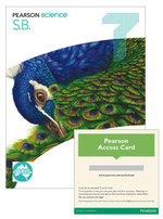 Pearson Science 7  : Student Book/eBook 3.0 Combo Pack - Australian Curricullum - Greg Rickard