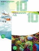 Pearson Geography 10 Value Pack - Grant et al Kleeman