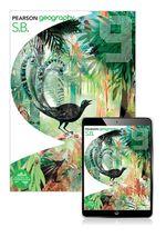 Pearson Geography 9  : Student Book/eBook 3.0 Combo Pack - Australian Curricullum - Grant Kleeman
