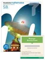 Pearson Mathematics New South Wales 7 : Student Book/eBook 3.0 Combo Pack - Australian Curricullum - Gael McLeod