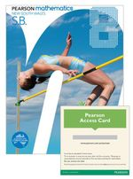 Pearson Mathematics New South Wales  8 Student Book/eBook 3.0 Combo Pack - Pearson Education Australia