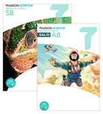 Pearson Science New South Wales 7 : Student Book / EAL/D Activity Book Value Pack - Australian Curriculum - Greg Rickard