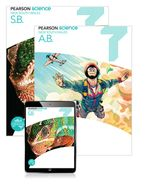 Pearson Science New South Wales 7  : Student Book/Activity Book/eBook 3.0 Combo Pack - Greg Rickard