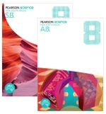 Pearson Science New South Wales 8 : Student Book / Activity Book Value Pack - Australian Curriculum - Greg Rickard