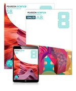 Pearson Science New South Wales 8  : Student Book/EAL/D/eBook 3.0 Value Pack - Greg Rickard