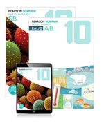 Pearson Science New South Wales 10 : Student Book/EAL/D Activity Book/eBook 3.0 Combo Pack - Greg Rickard