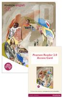 Pearson English 10 : Reader 2.0/Student Book Bundle - Australian Curricullum - Michael Pryor