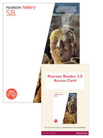 Pearson History Year 7 : Reader 2.0/Student Book Bundle - Australian Curricullum - Penny Addison