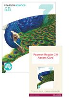 Pearson Science 7  : Reader 2.0/Student Book Bundle - Australian Curricullum - Greg Rickard