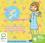 Go Girl! Collection #3 (MP3) - Various Authors