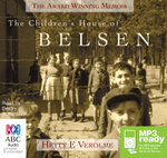 The Children's House Of Belsen (MP3) - Hetty E Verolme