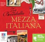 Mezza Italiana (MP3) - Zoe Boccabella