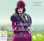Bittersweet (MP3) - Colleen McCullough