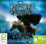 The Royal Ranger (MP3) - John Flanagan