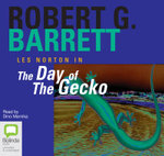 The Day Of The Gecko - Robert G. Barrett