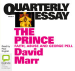 David Marr On George Pell - David Marr