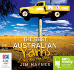 Best Australian Yarns (MP3) - Jim Haynes