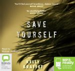 Save Yourself (MP3) - Kelly Braffet