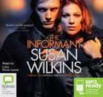 The Informant (MP3) - Susan Wilkins