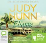 Elianne (MP3) - Judy Nunn