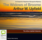 The Widows of Broome - Arthur W. Upfield
