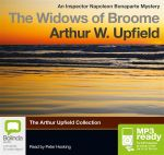 The Widows Of Broome (MP3) - Arthur W. Upfield