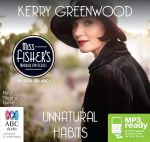 Unnatural Habits - TV Tie-In (MP3) - Kerry Greenwood