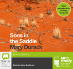Sons In The Saddle (MP3) - Mary Durack