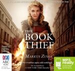 The Book Thief   Movie Tie-In (MP3) - Markus Zusak