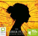 The Amber Fury (MP3) - Natalie Haynes