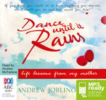 Dance Until It Rains (MP3) - Andrew Jobling