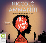 Me And You - Niccolo Ammaniti