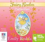 Fairy Realm  (MP3) : Collection 1  (#1-6) - Emily Rodda
