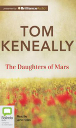The Daughters of Mars - Thomas Keneally