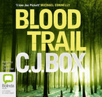 Blood Trail - C. J. Box