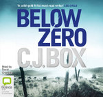 Below Zero - C. J. Box
