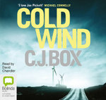 Cold Wind - C. J. Box