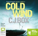Cold Wind (MP3) - C J Box