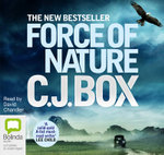 Force of Nature - C. J. Box