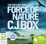 Force Of Nature (MP3) - C J Box
