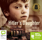 Hitler's Daughter (MP3) - Jackie French