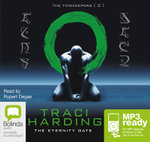 The Eternity Gate (MP3) : The timekeepers #2 - Traci Harding