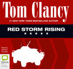 Red Storm Rising - Tom Clancy