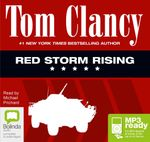 Red Storm Rising (MP3) - Tom Clancy