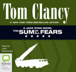 The Sum of All Fears : Jack Ryan #6 - Tom Clancy