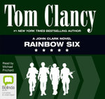 Rainbow Six : John Clark #2 - Tom Clancy
