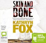 Skin And Bone (MP3) : Anya Crichton #3 - Kathryn Fox